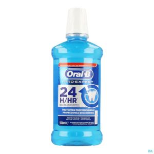 Oral B Multiprotection Eau Buccal 500ml
