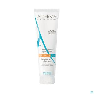 Aderma Protect Lait Reparateur A/soleil 250ml