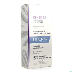 Ducray Densiage Shampooing Redensifiant 200ml