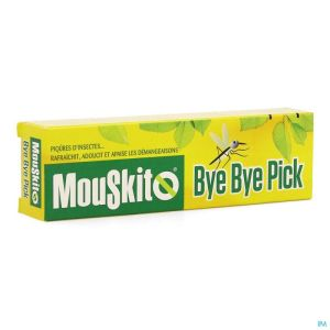 Mouskito bye bye pick roller   15ml