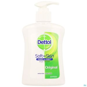 Dettolpharma original gel lavant 250 ml