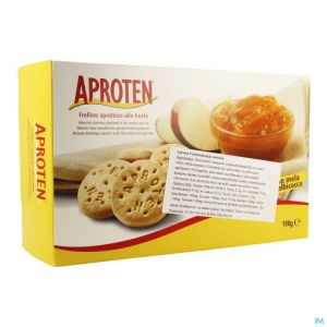 Aproten Biscuit Fruits 180g 5467