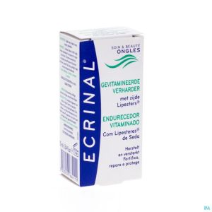 Ecrinal durcisseur ongles vitamine nf   10ml 20202