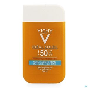 Vichy ideal soleil pocket sec ip50    30ml