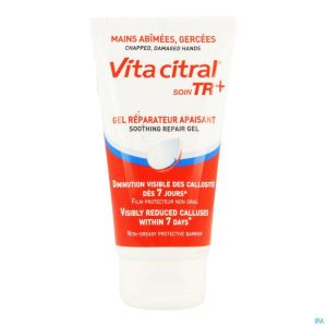Vita citral tr+ soin gel repar.apaisant 75ml 40308