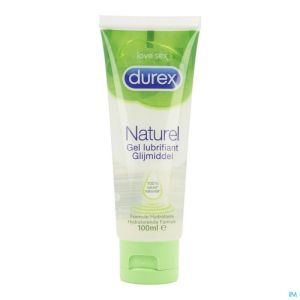 Durex Naturel Gel Lubrifiant 100ml