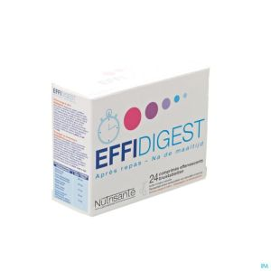 Effidigest    comp efferv. 24