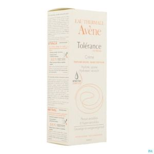 Avene Tolerance Extreme Creme anti-irritante apaisante 50ml