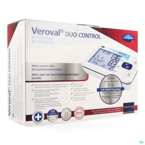 Veroval tensiometre duo control large    9255220