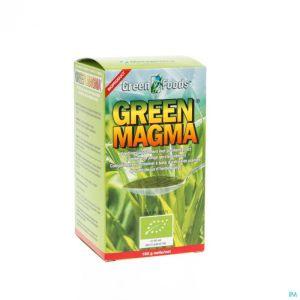 Green Magma 150 Pdr 150g 37 Metagenics