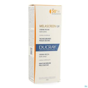 Ducray Melascreen Uv Creme Riche 40ml