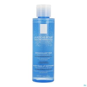 La Roche Posay Toil Physio Demaquillant Yeux 125ml